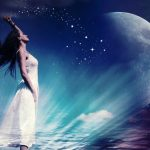 healing energy of universe to fulfillment, peace and abundance
