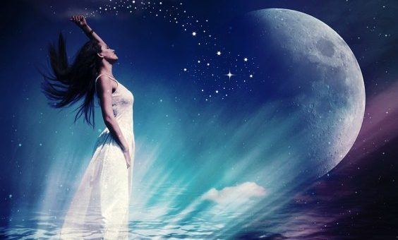 How to drink life force energy from universe for long term fulfillment
